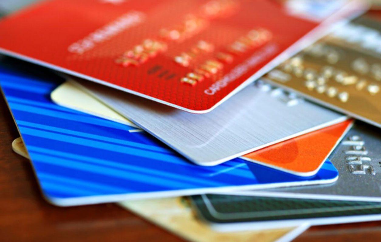 ways to improve credit quickly