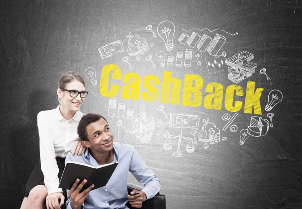 Are cash back credit cards worth it