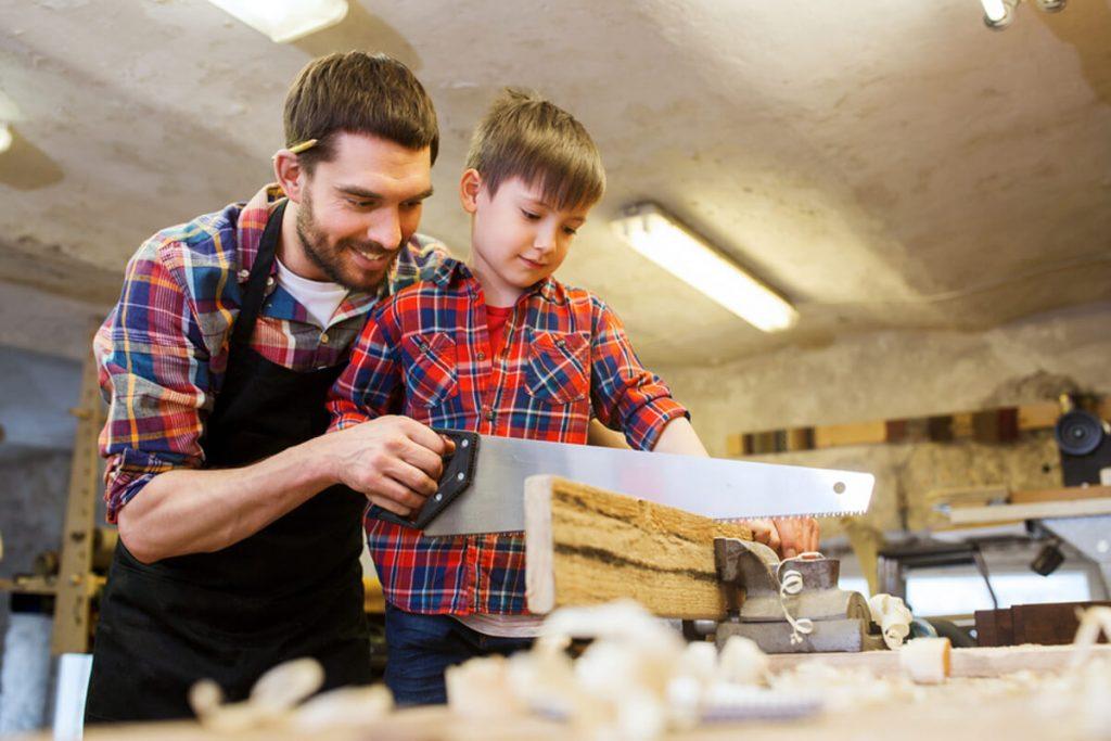 Wood working : hobbies that make money