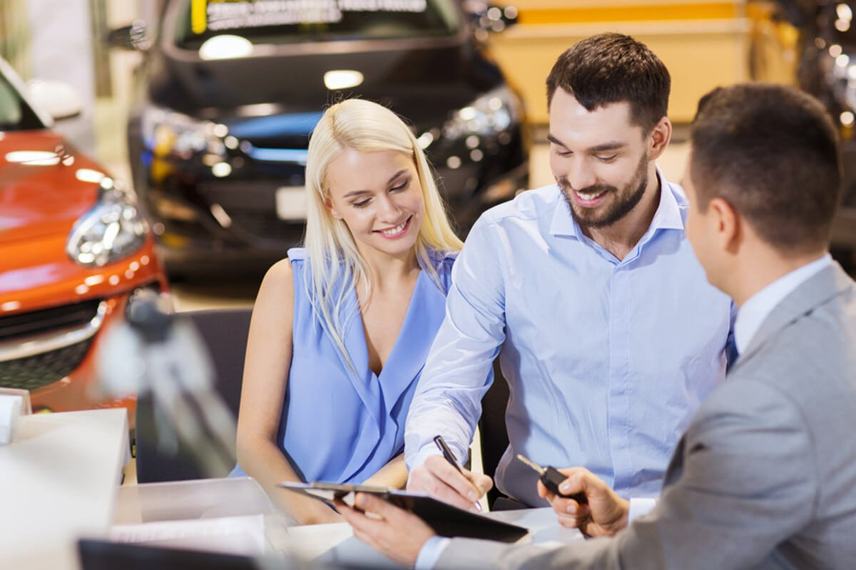 How to Get an Auto Loan