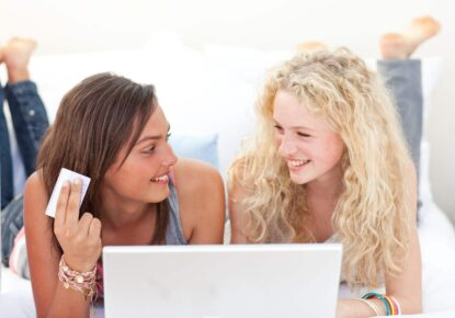 What's the Best Checking Account for My Teen?