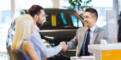 how to get a auto loan with bad credit
