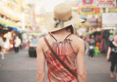 Here's How I Travel On a Shoestring Budget