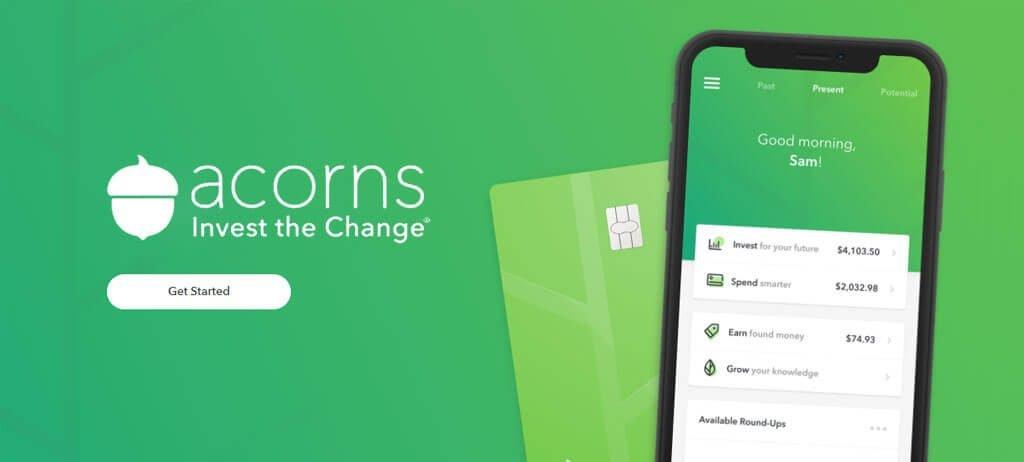 passive money making apps