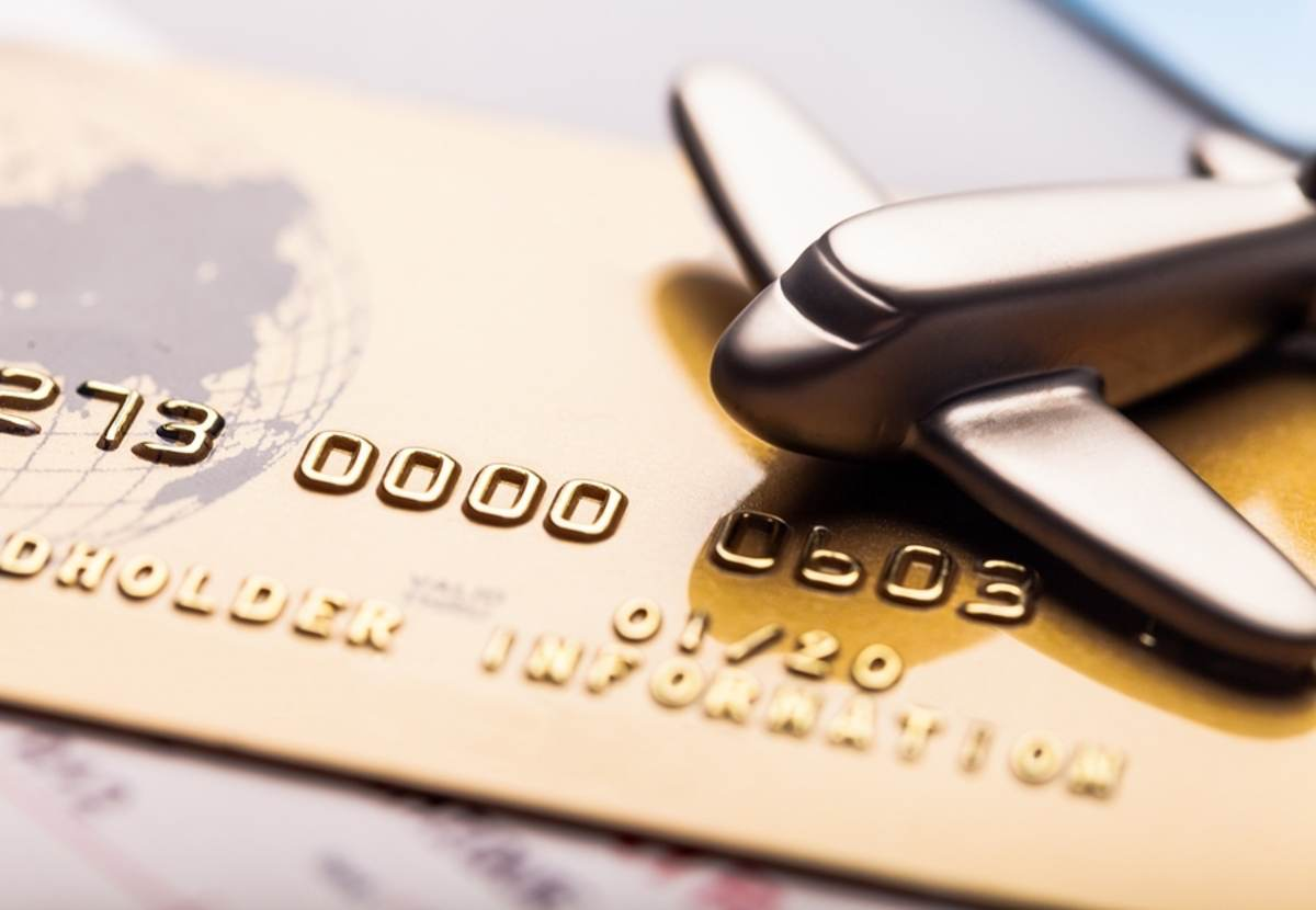 Best airline credit cards 2018