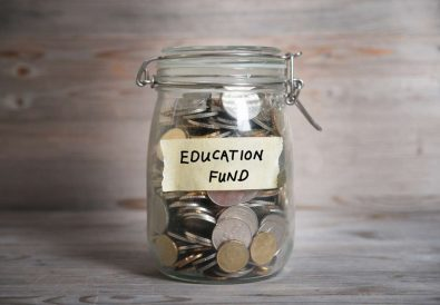 how to save money for child education