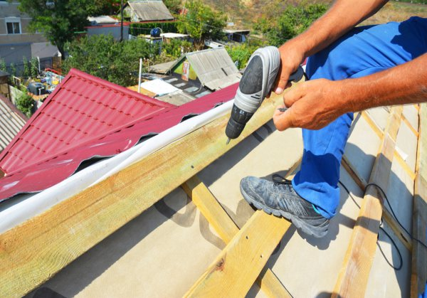 Home improvement grants