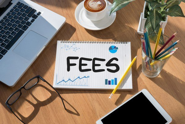 what fees your bank charges