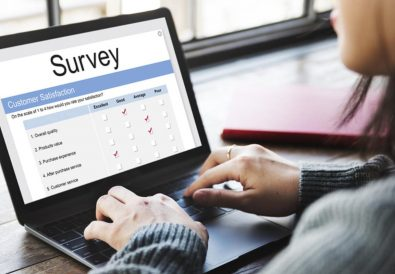 Make money online with surveys