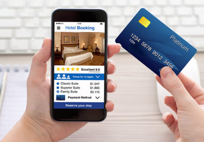 The 5 Best Hotel Credit Cards of 2019