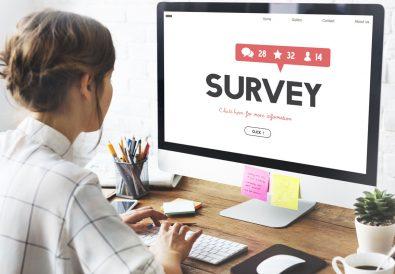 Online survey rewards