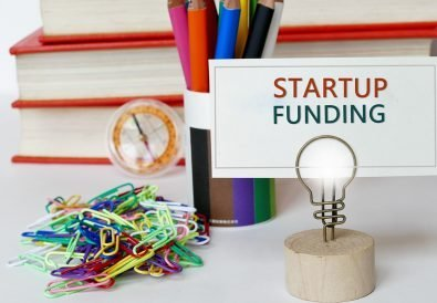 how to raise money for startup
