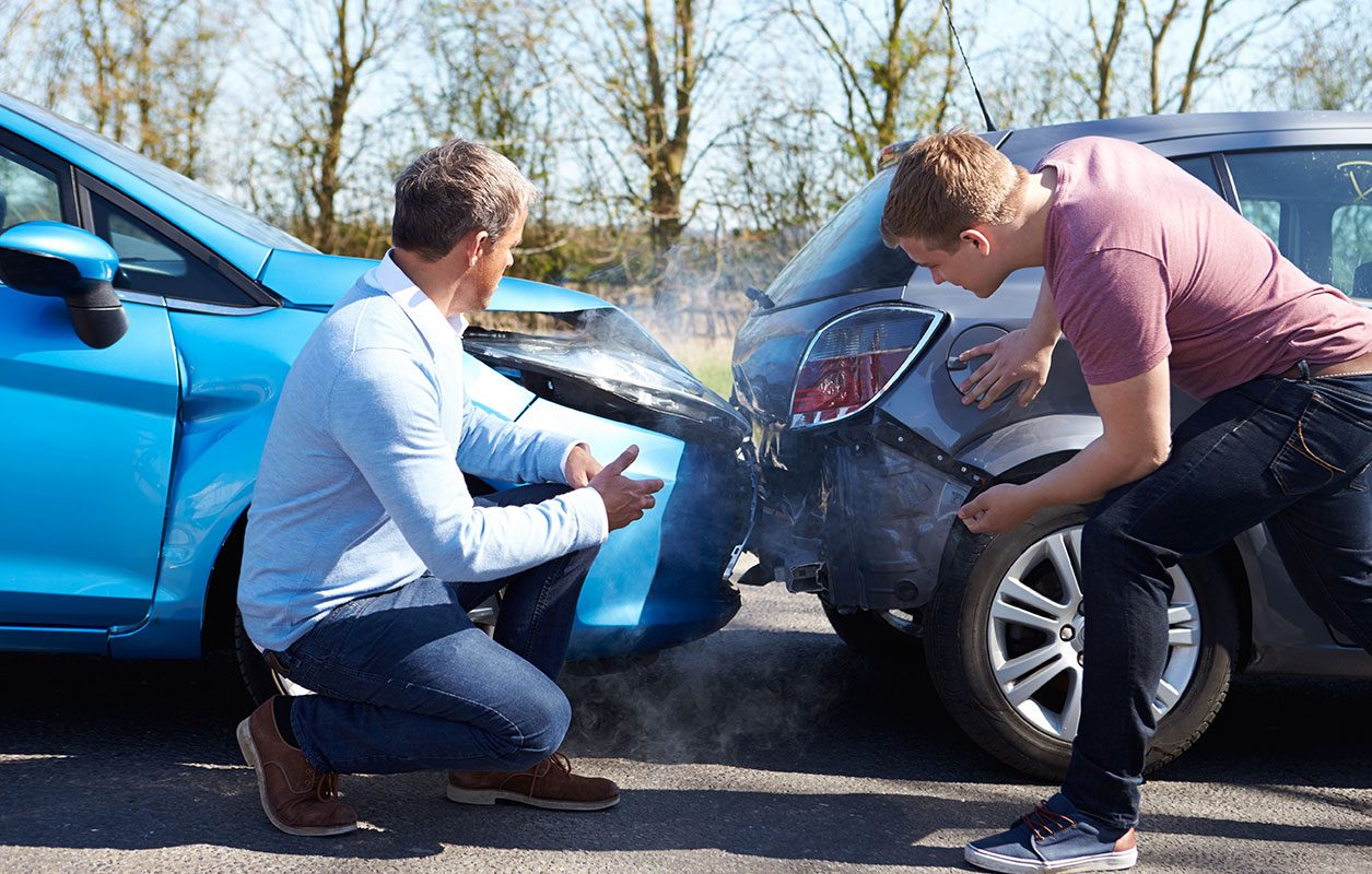 factors That Affect Car Insurance