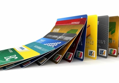 Got Bad Credit? These Credit Cards will build your Credit Score!