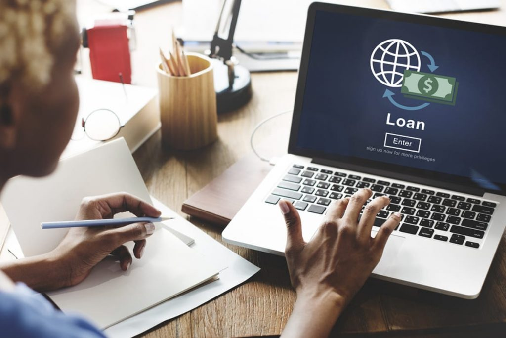 personal loans for young people