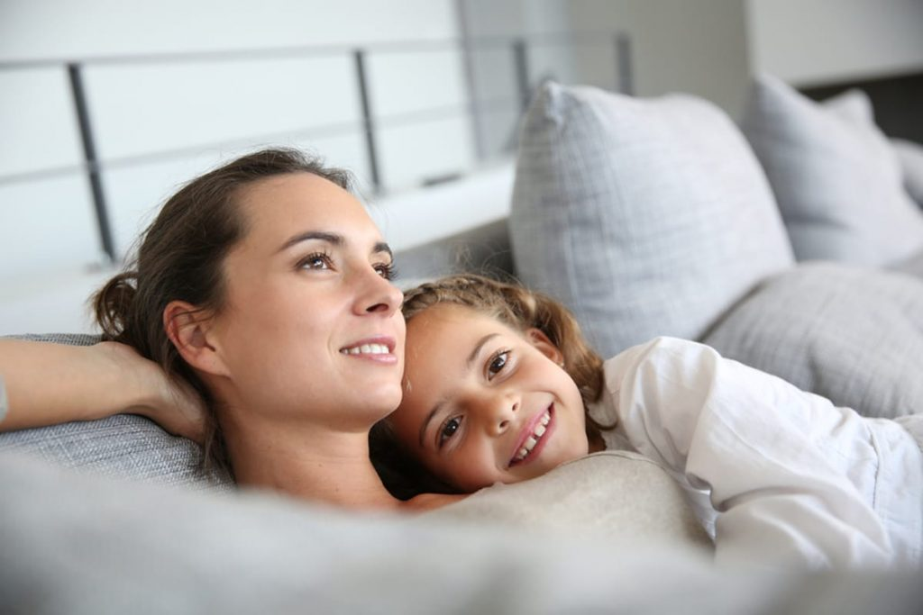 Home loans for single mothers