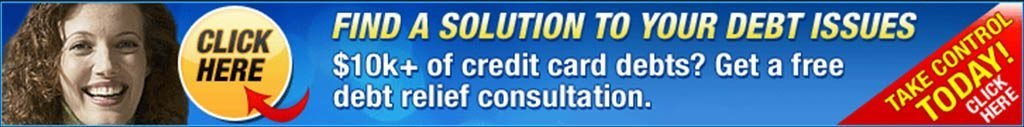 Find a solution to your debt issues