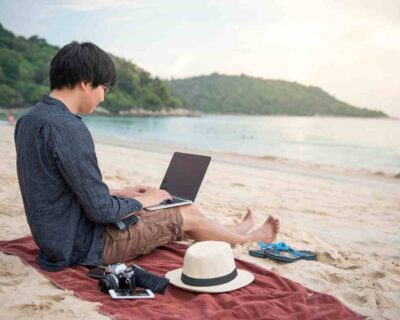 Make Money Online: 7 Steps to Get Started as a Freelancer