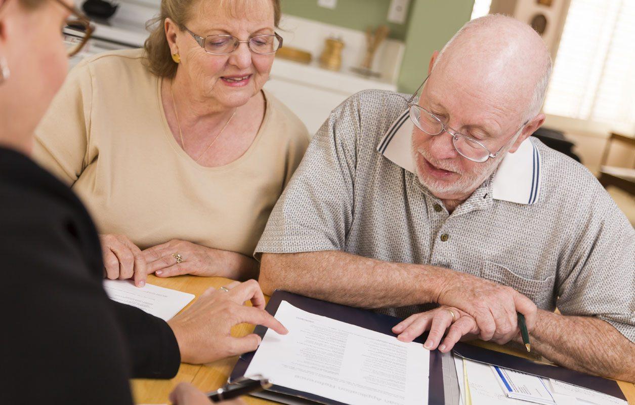 4 percent rule retirement