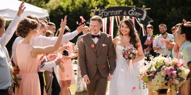 wedding under 1000
