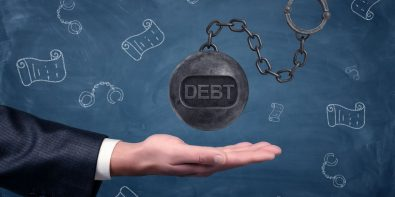 negotiating with debt collectors