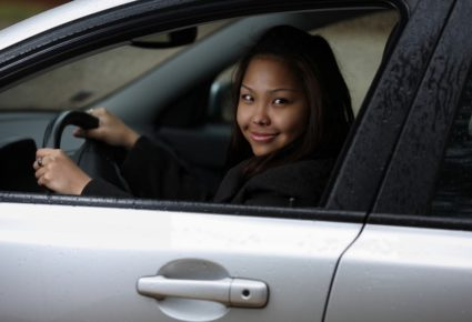 Get Paid to Drive Your Car: Enjoy the Ride and Make Money