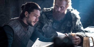 Personal Finance Lessons from GOT
