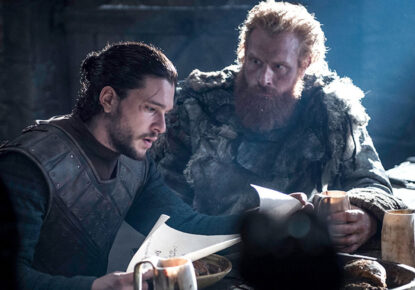 Personal Finance Lessons That You Can Take From GOT
