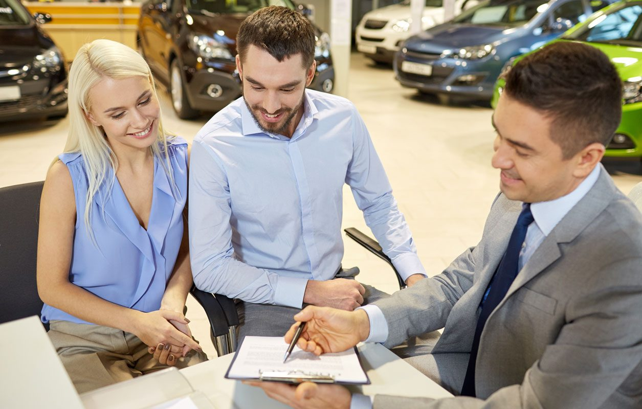 the Best Auto Loan