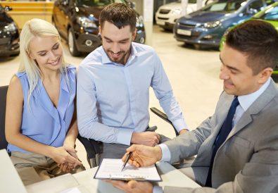 the Best Auto Loan