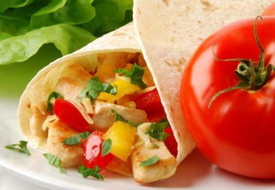 cheap and healthy fast food