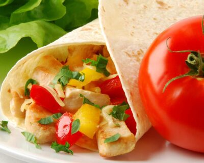 Cheap and Healthy Fast Food? Yes, Really!