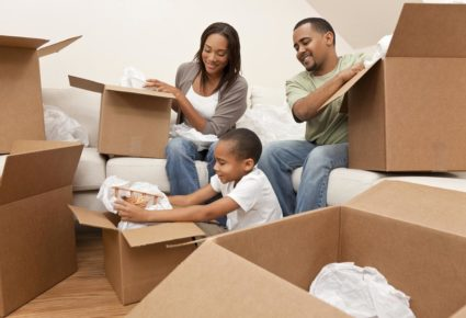 8 Brilliant Ways To Save Money On Moving Expenses