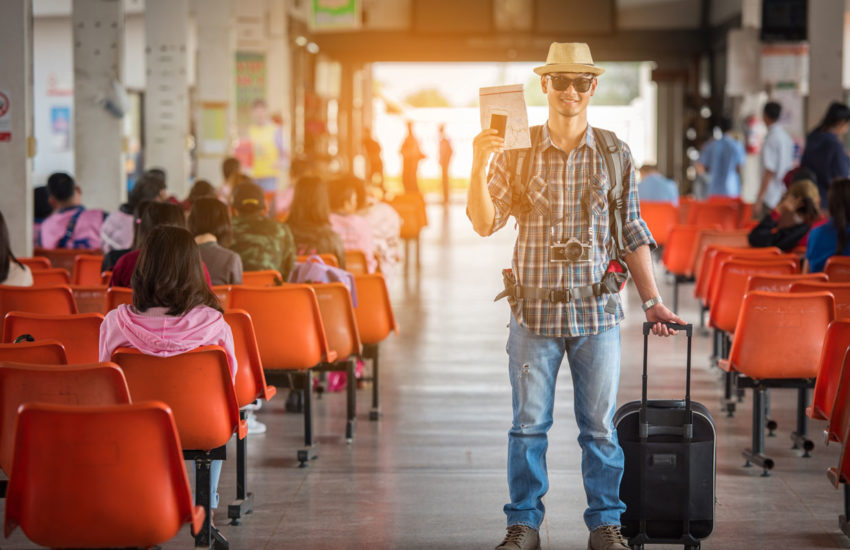 Packed your bags already? Here's what you will be needing on your trip