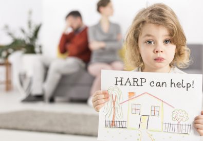 what is harp program