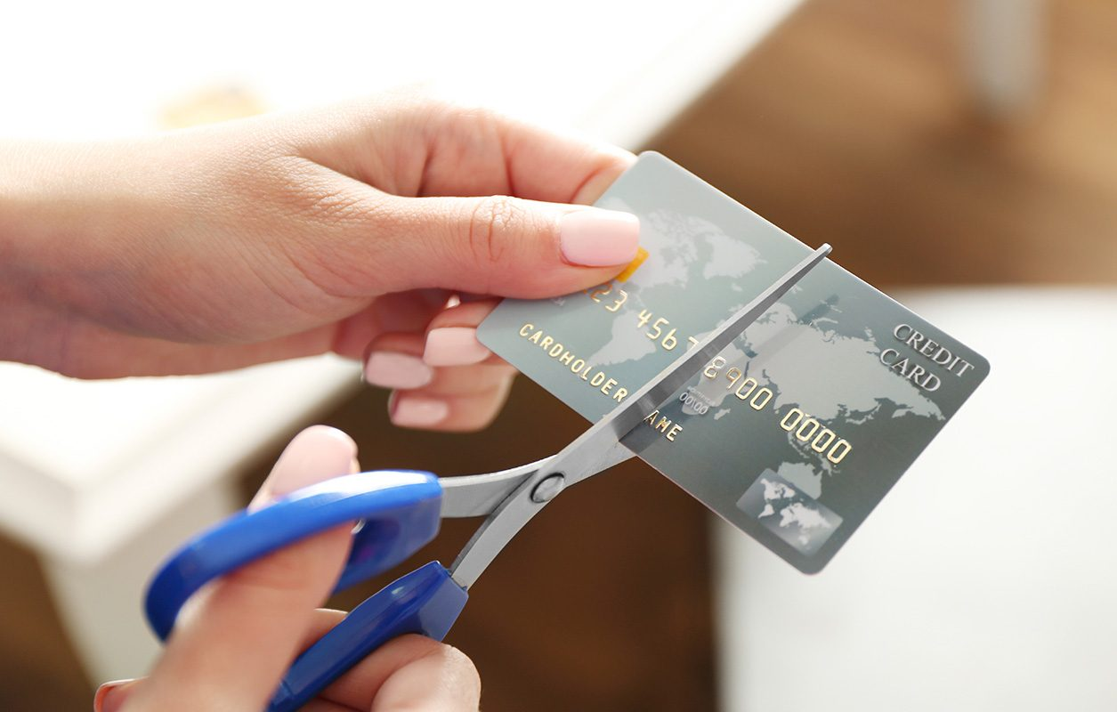 How to Cancel a Credit Card Payment forecast
