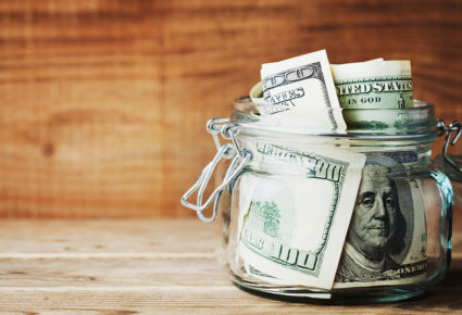 10 Ways to Save $500 this Month