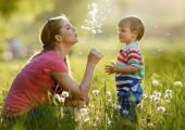 10 Financial Steps to a Rich Life as a Single Mom