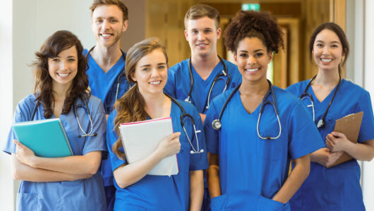 Free Tuition? Get into NYU Med-School and Study for Free!