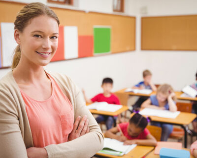6 Side Jobs for Teachers that Reel In the Cash