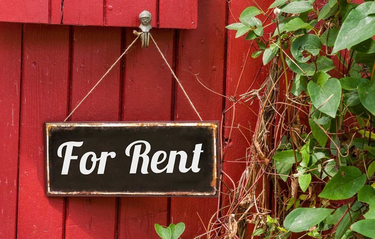 things to rent