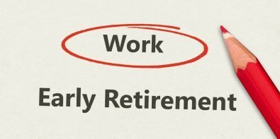 why not retire early