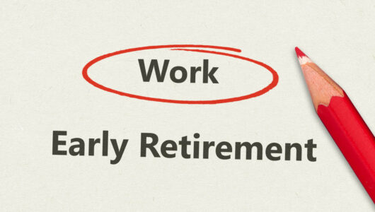 The Down Sides of Early Retirement That No One Likes to Talk About