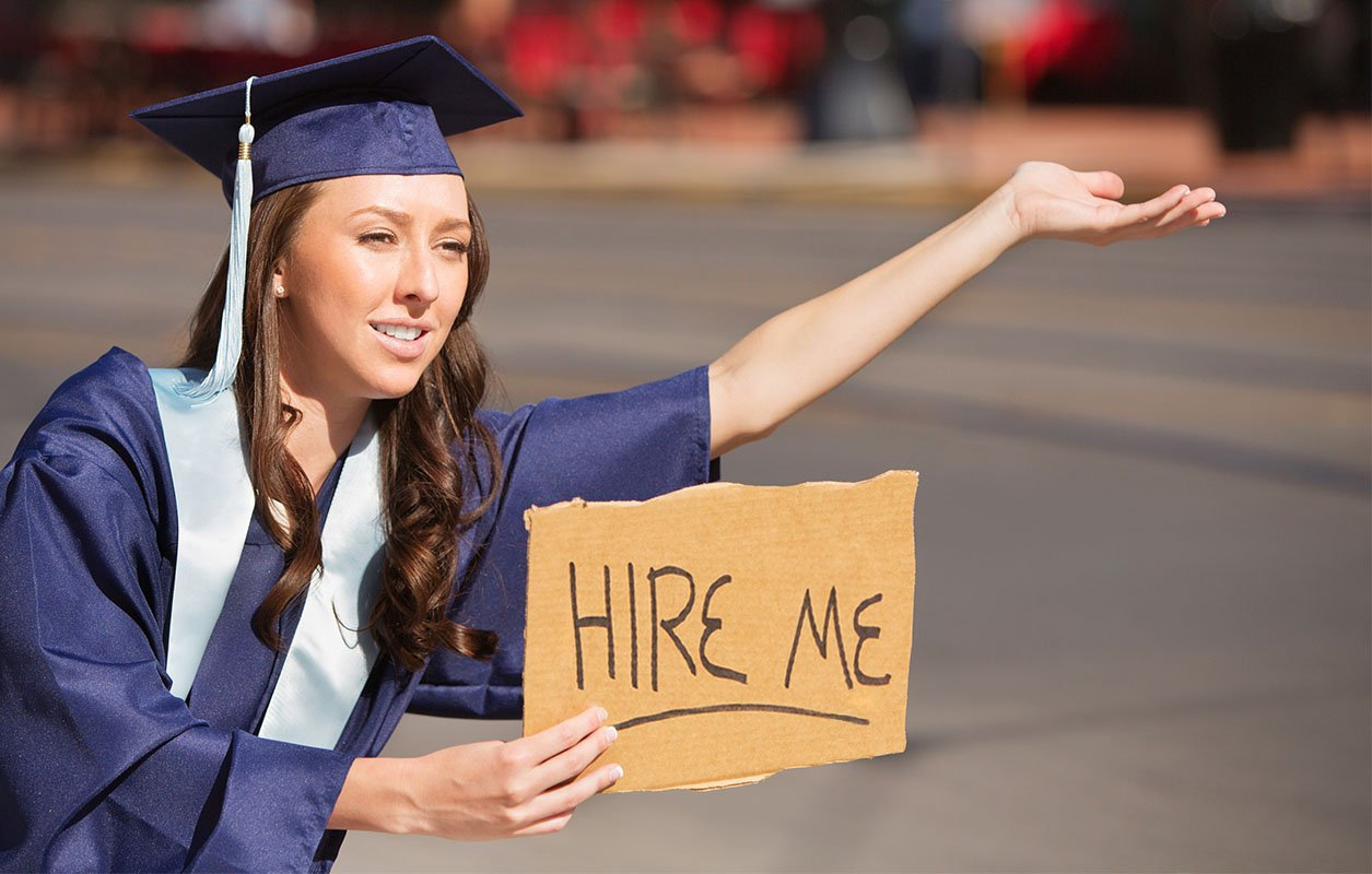 jobs that pay for college