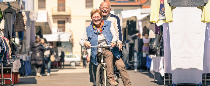 Living a Stress-free Senior Life: Save money with the below tips