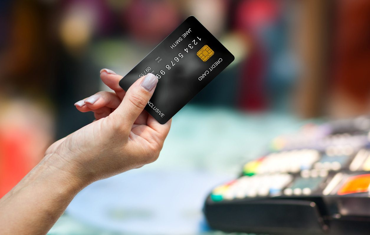 living without credit cards