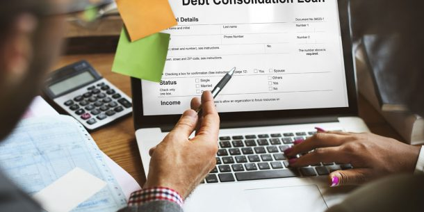 The Best Debt Consolidation Loans