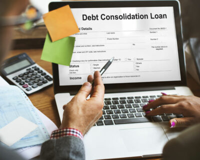 Reduce Debt with Debt Consolidation Personal Loan through Avant