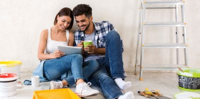 best loan for home improvement