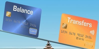 what is a balance transfer credit card
